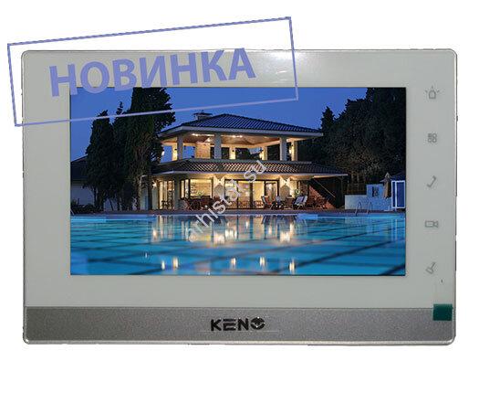 IP монитор KN-70C2