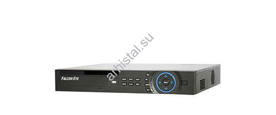 IP видеорегистратор FE-5432N-P