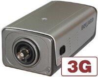 IP видеокодеры / декодеры для видеонаблюдения Beward B1001-3G