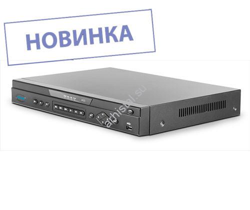 IP видеорегистратор KN-PRO32/2-16P