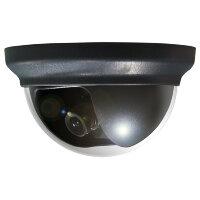 Видеокамеры CCTV AVTech купольные цветные без ИК-подсветки MC200S