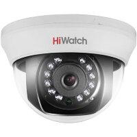 HD-TVI камера DS-T201 (6 mm)
