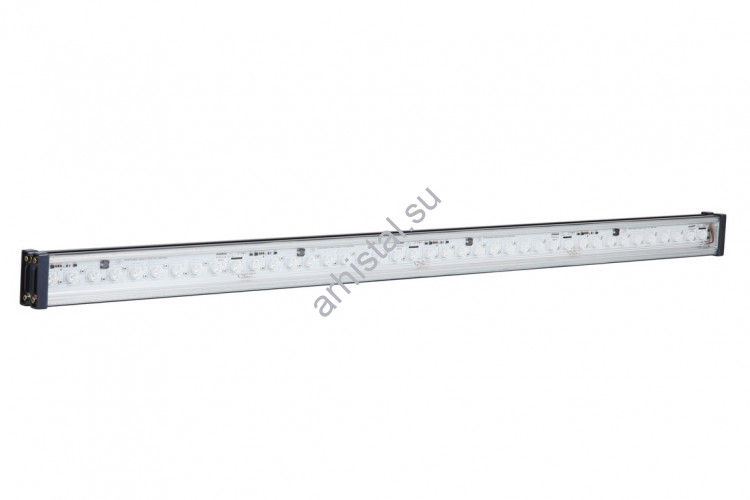 GALAD Вега LED-40-Ellipse/Green