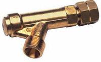 FH-1630-PIE-CV автоматический предохранительный клапан