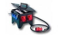 Распределительные устройства серии SPITZ 974166