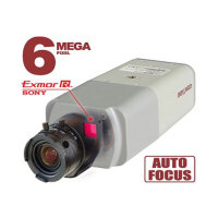 IP камера BD3670M